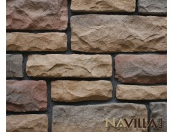 Rock Face Stone 80010
